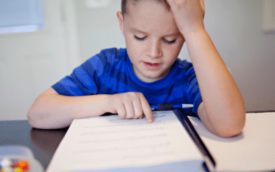 Children in Lockdown – What is the cost?